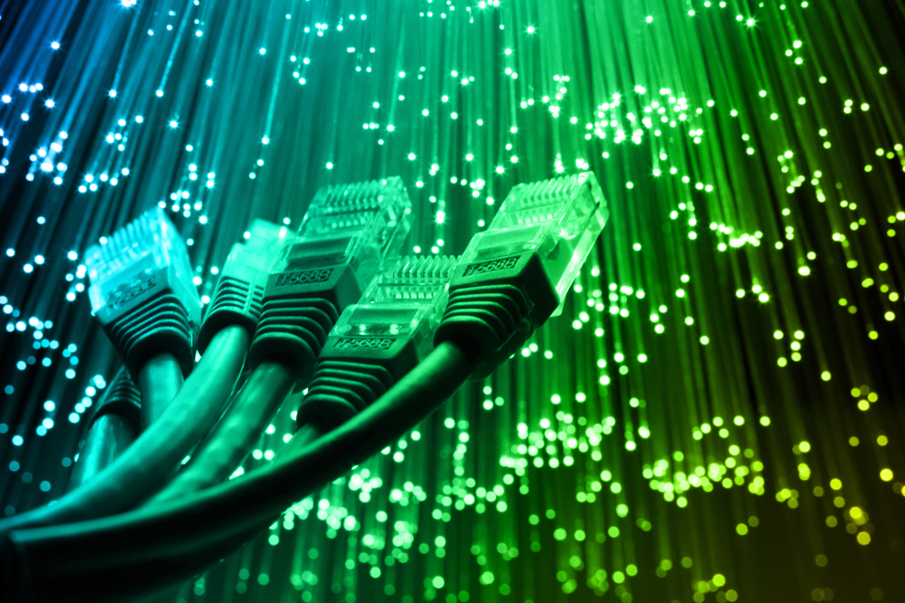 Gazelle Communications Specializes In FiberOptic CommunicationsLow voltage cabling connects businesses more than ever in the twenty-first century. Let us help you design and install data, phone, security, and much more!