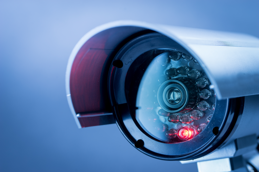 Protect your business with the latest and greatest from IP and traditional security camera systems.